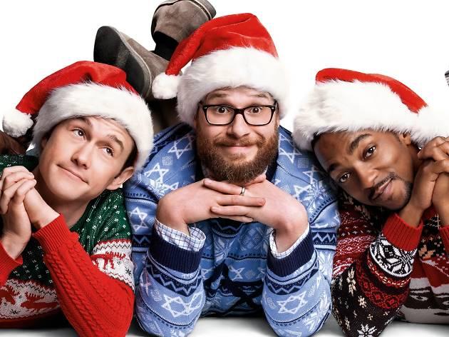 Filmes para ver este Natal na Netflix