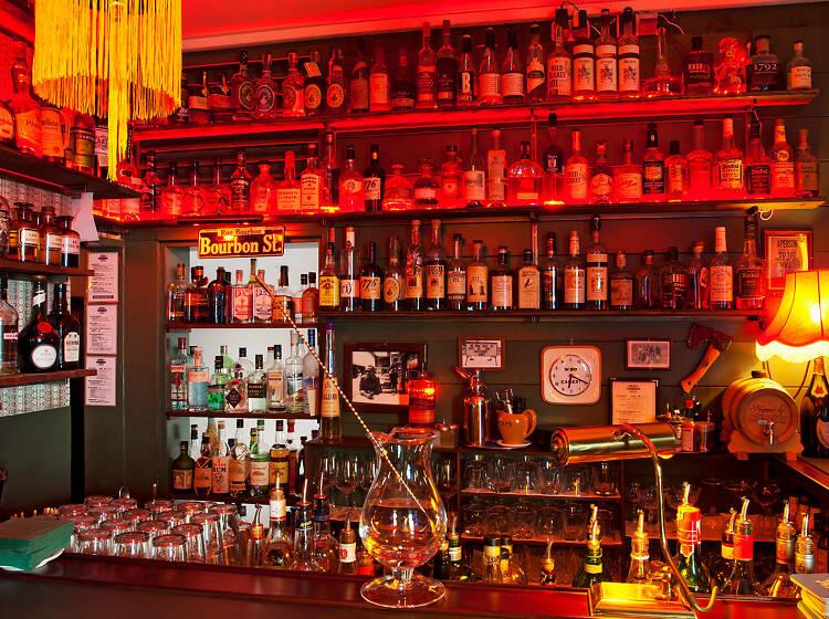 The best bars in Munich
