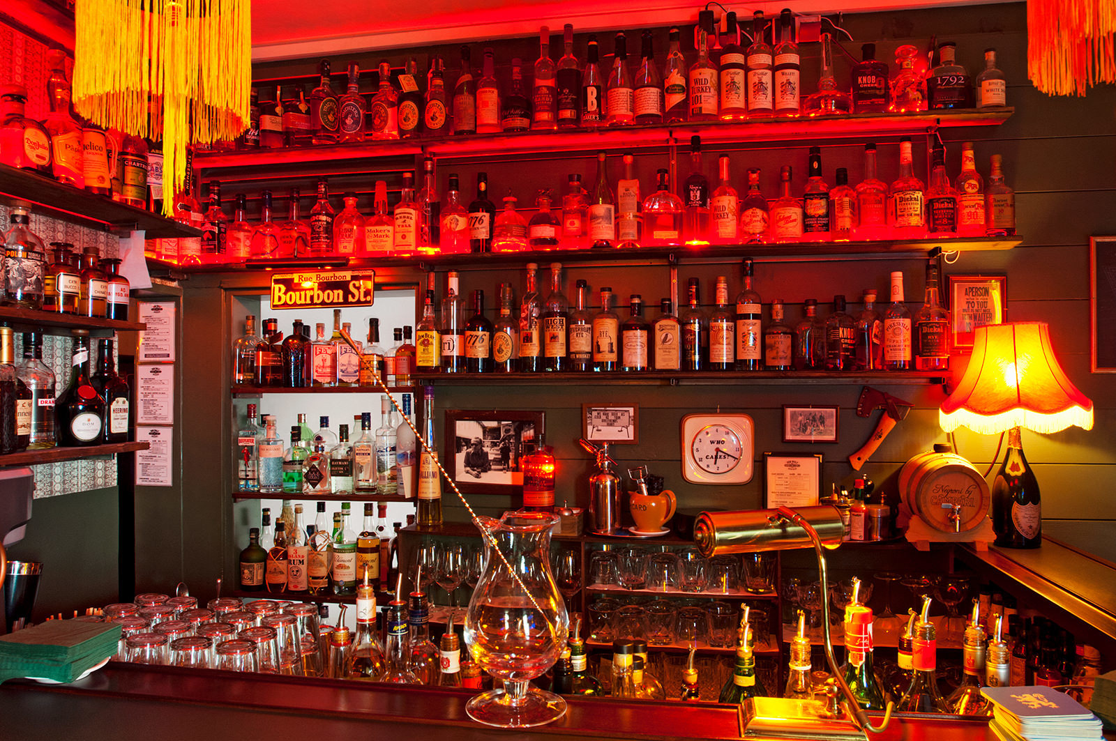 The greatest bars in Munich