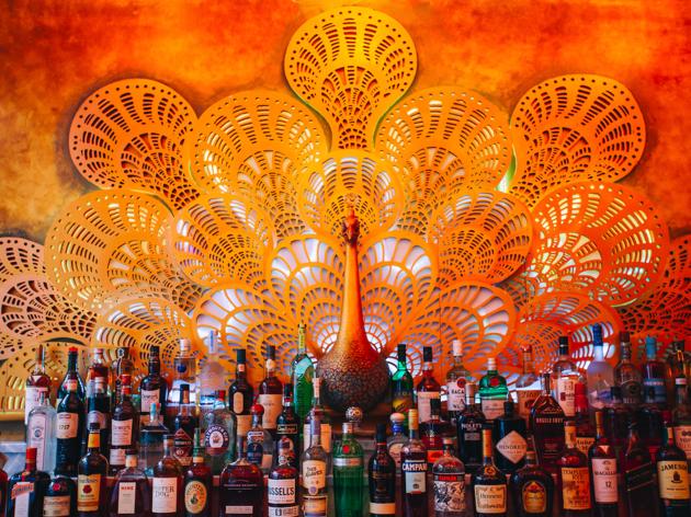 Bar Gonzo