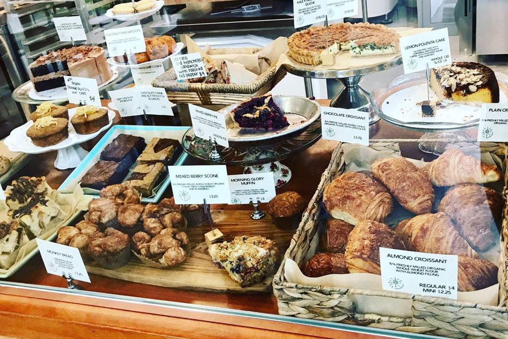 Madruga Bakery