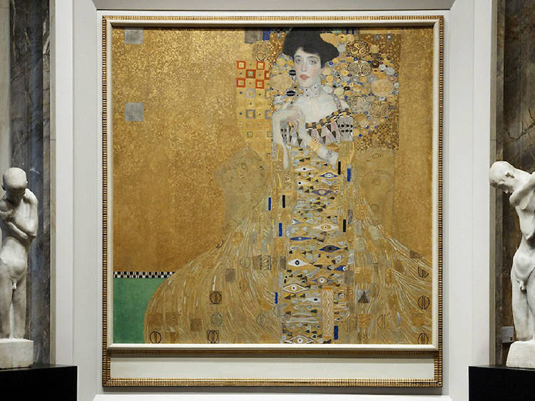 Neue Galerie New York