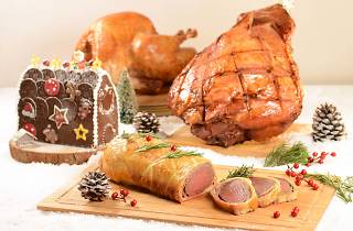 the place cordis christmas feast