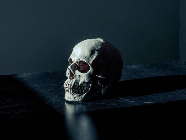 A Night of Better Conversation: Death