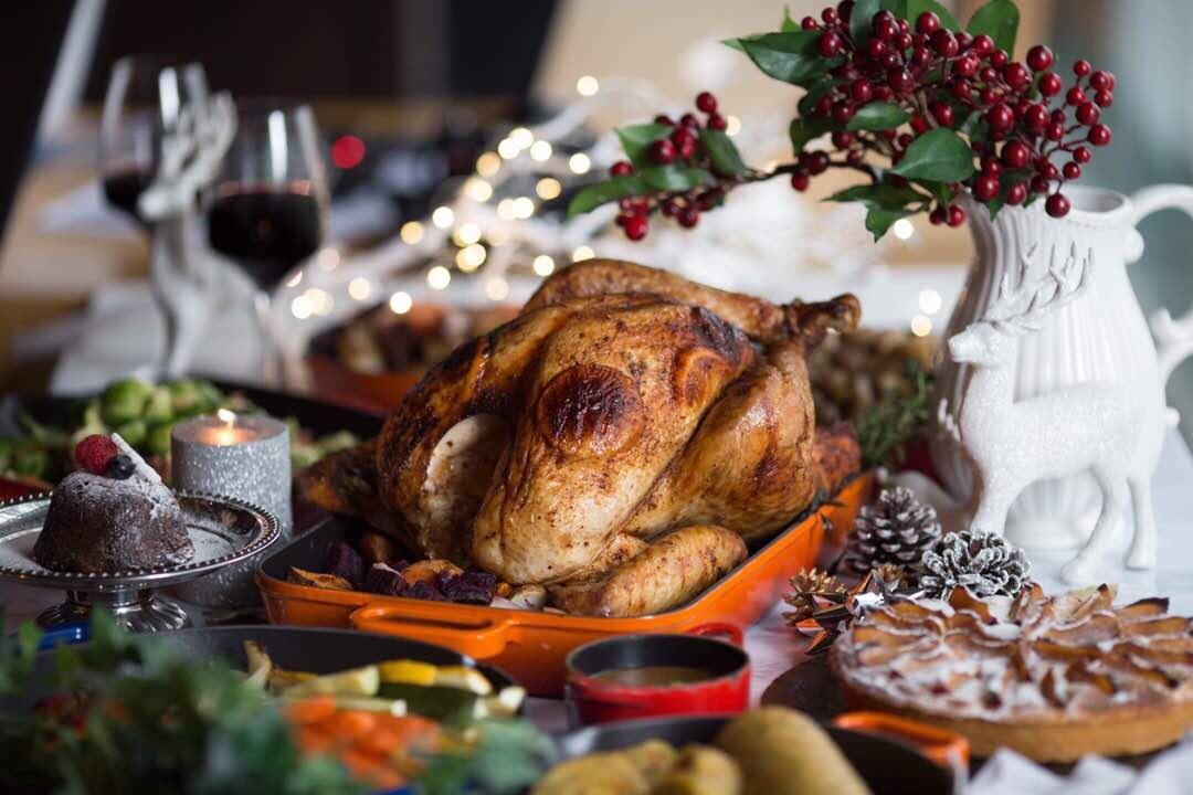 Where to buy Christmas turkeys in KL
