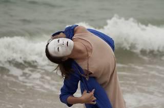 Cheung Chau Wave Art Festival