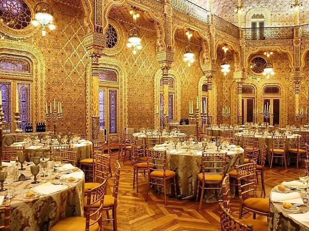 Salão Árabe