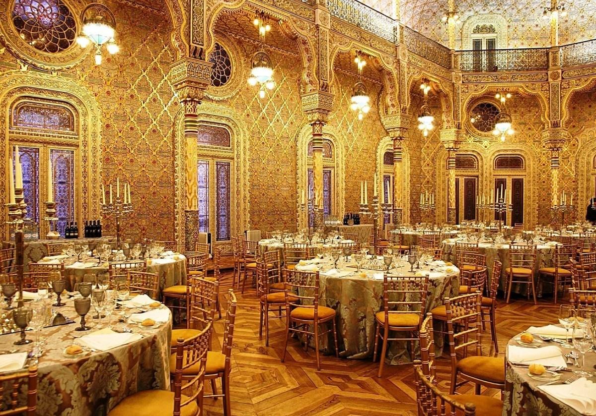 Oito lugares no Porto que parecem o estrangeiro