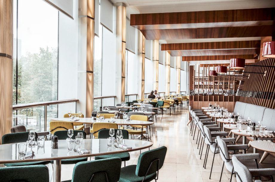 restaurants paris restaurants and reviews time out paris. Black Bedroom Furniture Sets. Home Design Ideas