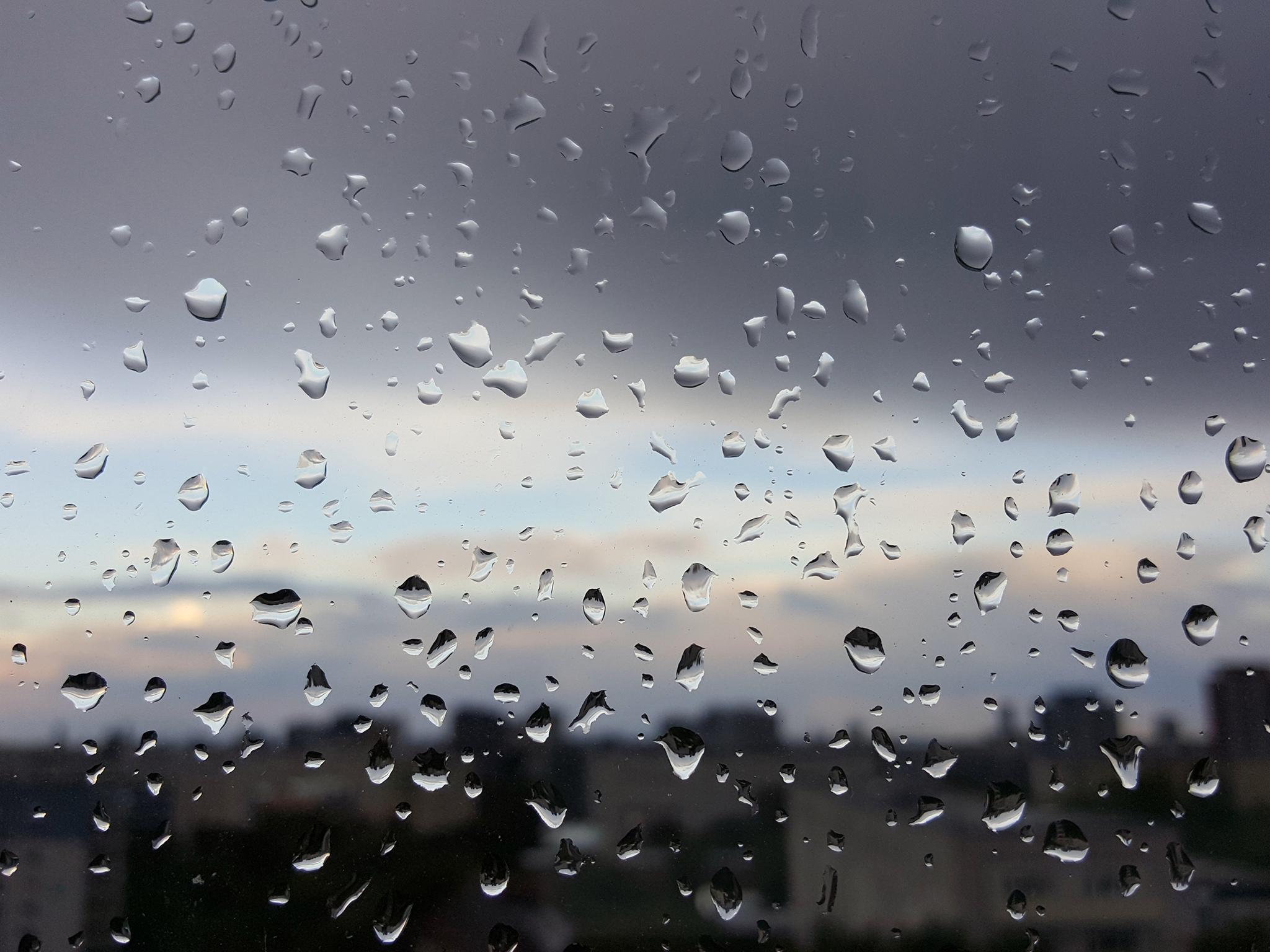 Dez canções para dias de chuva