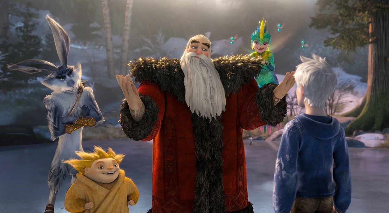 Os melhores filmes de animação para ver este Natal na Netflix