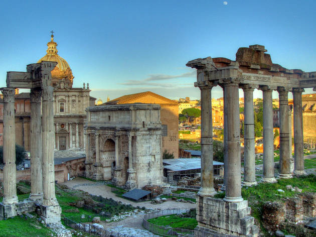 Roma Antiga