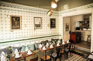 Lucille Kaffeehaus