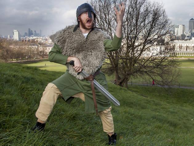 frankel viking