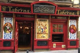 Taberna La Elisa