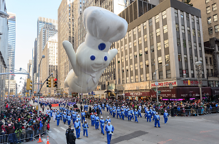 Everything you need to know about the Macy's Thanksgiving Day Parade