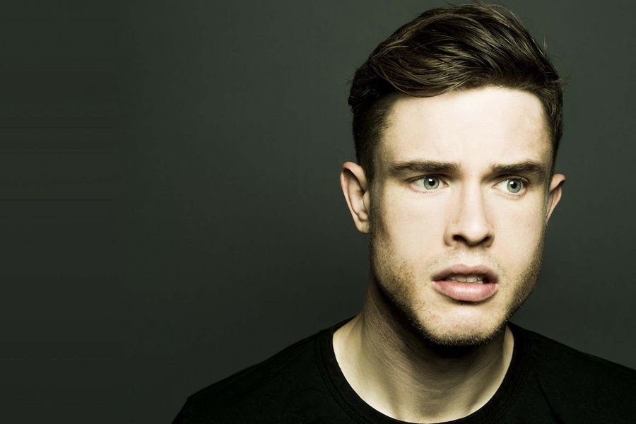 Ed Gamble.