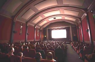 Generic cinema image