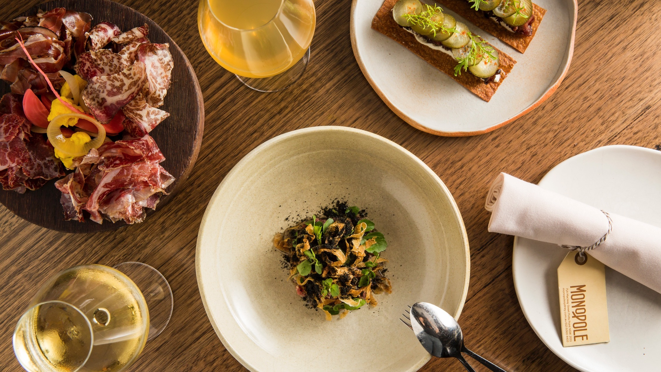 The Best Restaurants In Sydney - Artist creates perfect fusion photography amazing baking end result coolest food ever