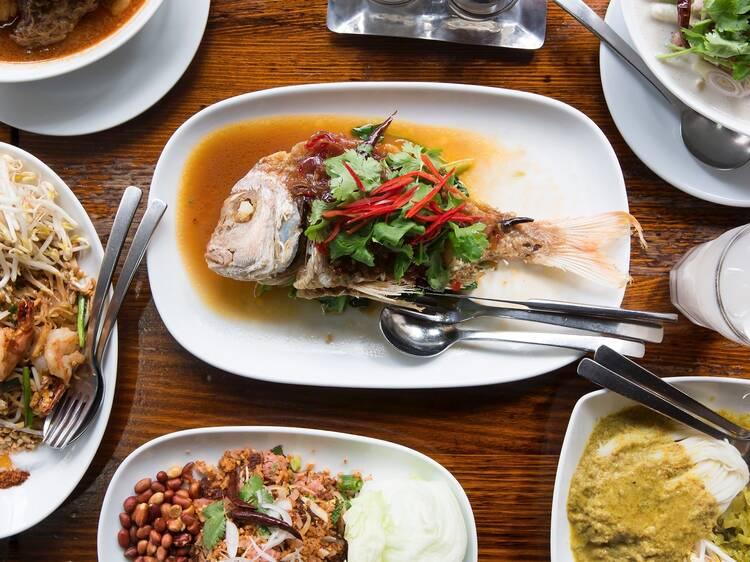 The best cheap eats in Sydney