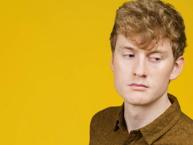 Hackney Comedy Experience with James Acaster