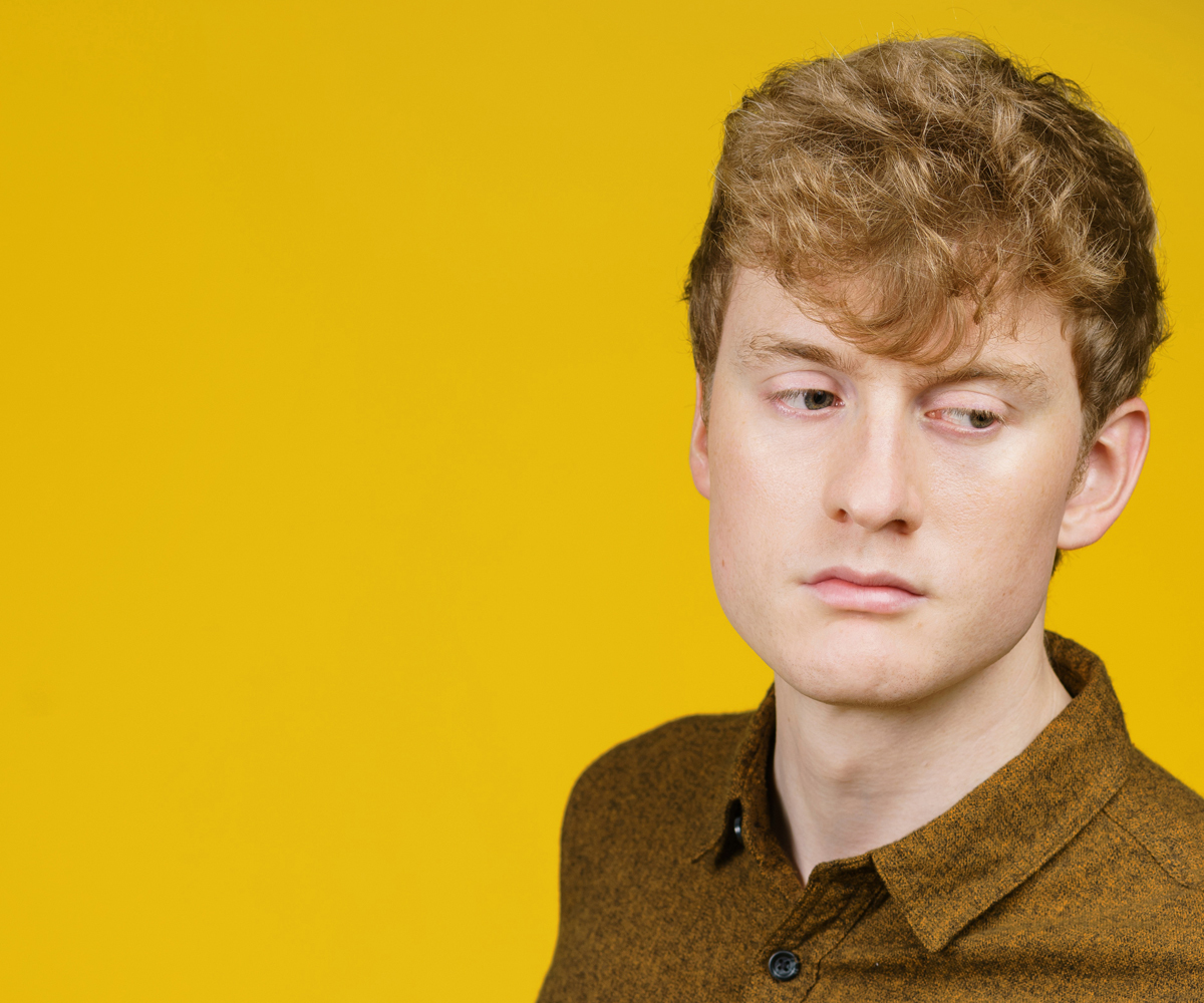The HAC Experience with James Acaster