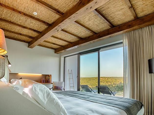 Monte Velho Equo Resort (DR)