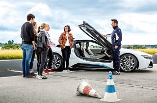 BMW Driving Academy Maisach