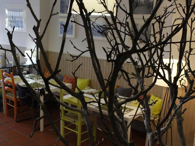 BICHO Papão Restaurante e Catering