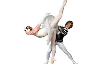 Les Ballets Trokadero