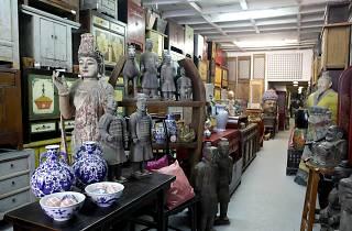 Asian Home Concept
