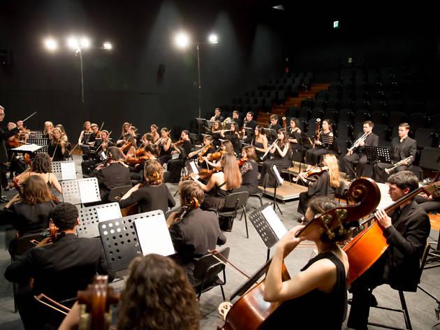 Orquestra Académica Metropolitana e Coro da Universidade NOVA de Lisboa