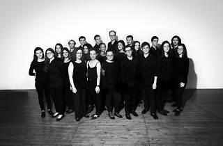 Concerto Ensemble Bomtempo e Orquestra de Câmara do Conservatório Nacional