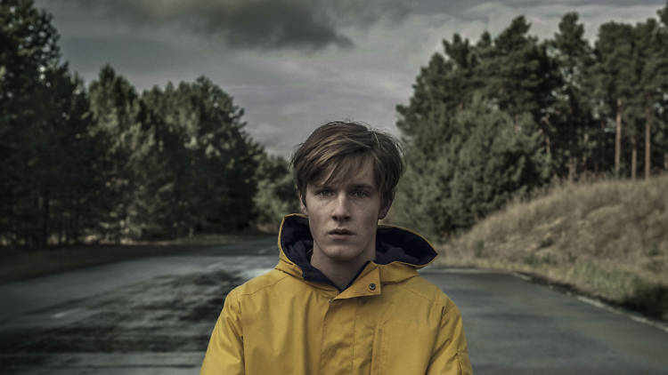 Dark, la nueva serie de Netflix