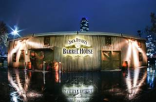 Jack Daniel's Barrel House