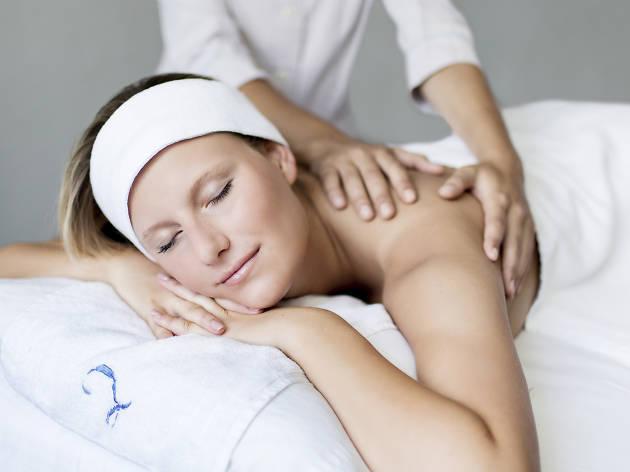 Massatge & Hidroteràpia en parella