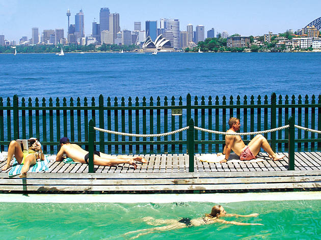 The best ocean pools in sydney - How long after pool shock before swim ...