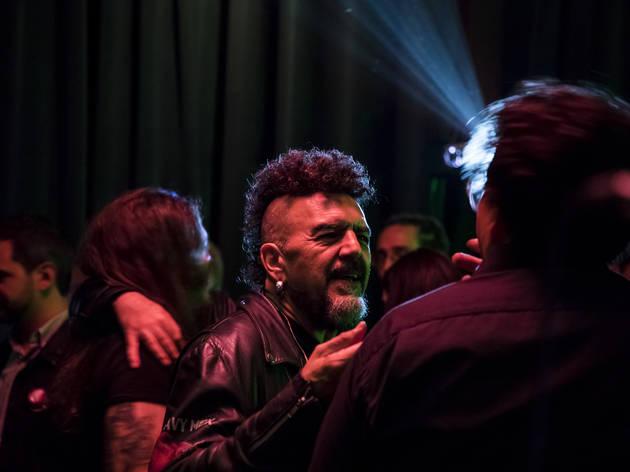 (Foto: Roberto Beltrán)