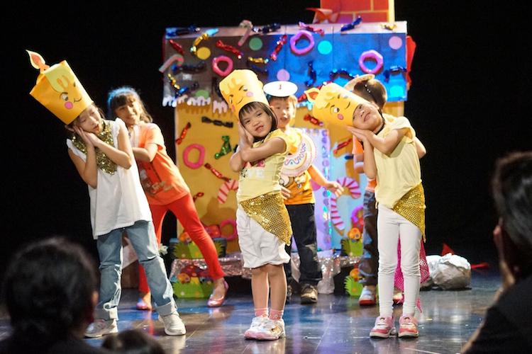 ACT 3 Drama Academy