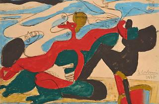 Le Corbusier. Mutacions figuratives