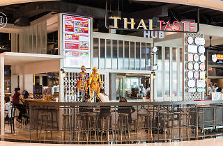 King Power Thai Taste Hub