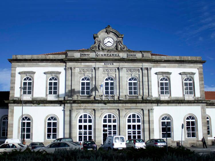 Conheça Campanhã, a freguesia mais a oriente no Porto