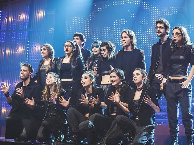 Concert de Nadal: In Crescendo