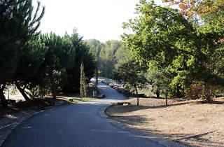 Parque Oriental da Cidade