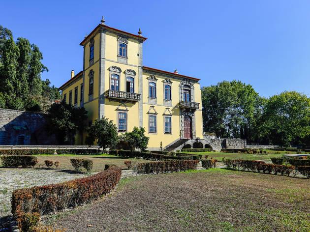 Quinta da Bonjóia