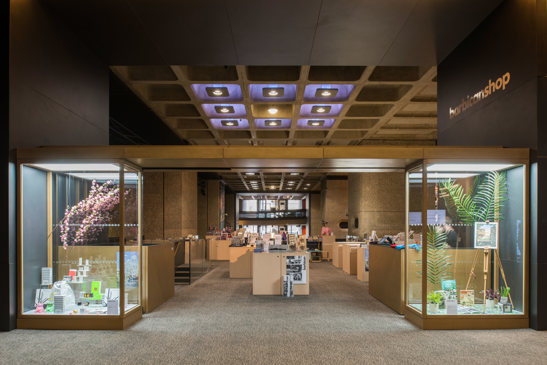 Barbican Shop at Barbican Centre