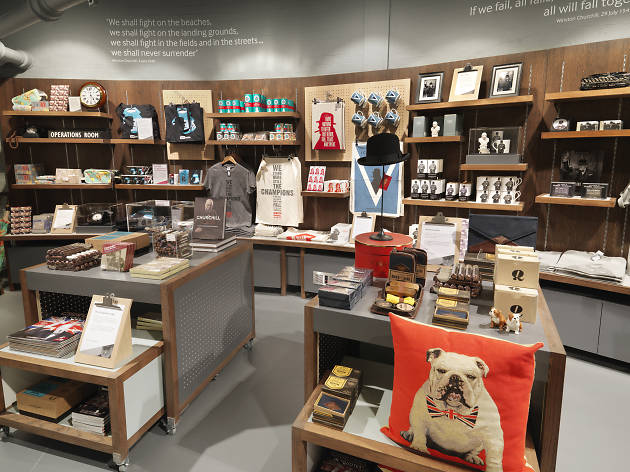 Imperial War Museum Shop