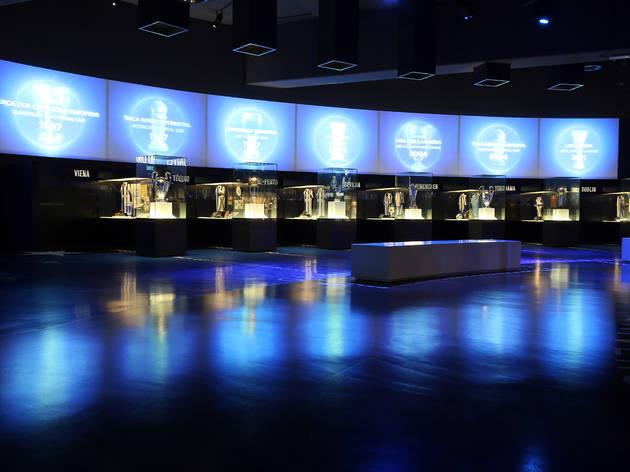 Museu do FC Porto