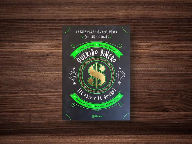 libro querido dinero