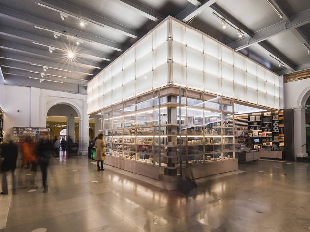 569aac5208 Like your shopping with a side of culture? Head to these great gift shops  inside London's museums and galleries